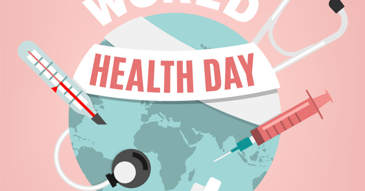 The Theme of world health day 2021